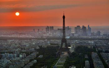 Créer une entreprise à Paris