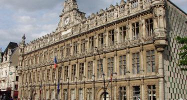 Créer une entreprise à Valenciennes