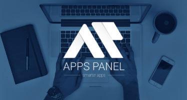 Apps Panel – Editeur expert, MBaaS et solutions mobiles