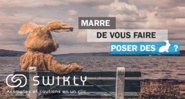 Swikly: Demandez vos acomptes et cautions