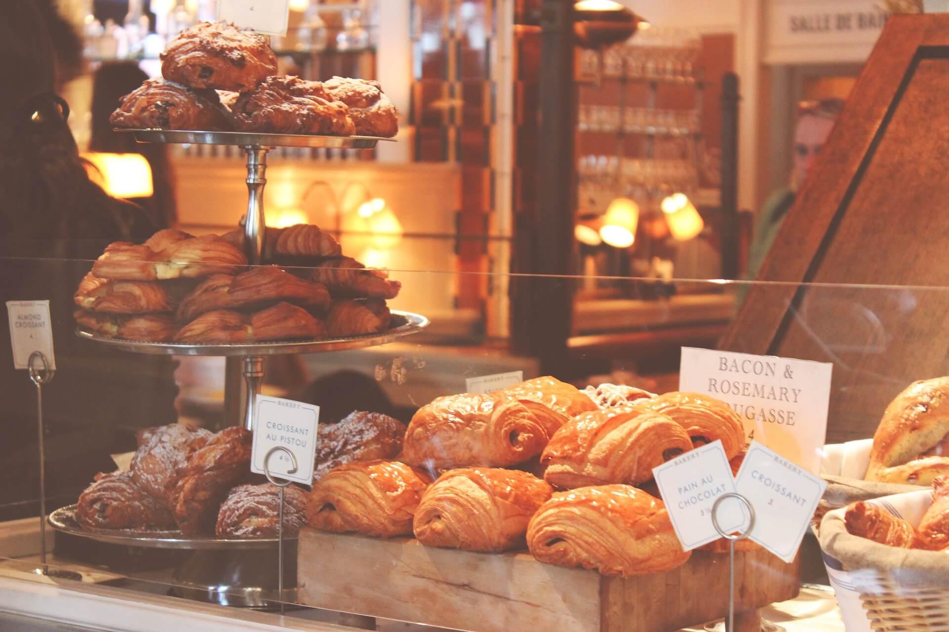 Business plan pour création ou reprise de boulangerie