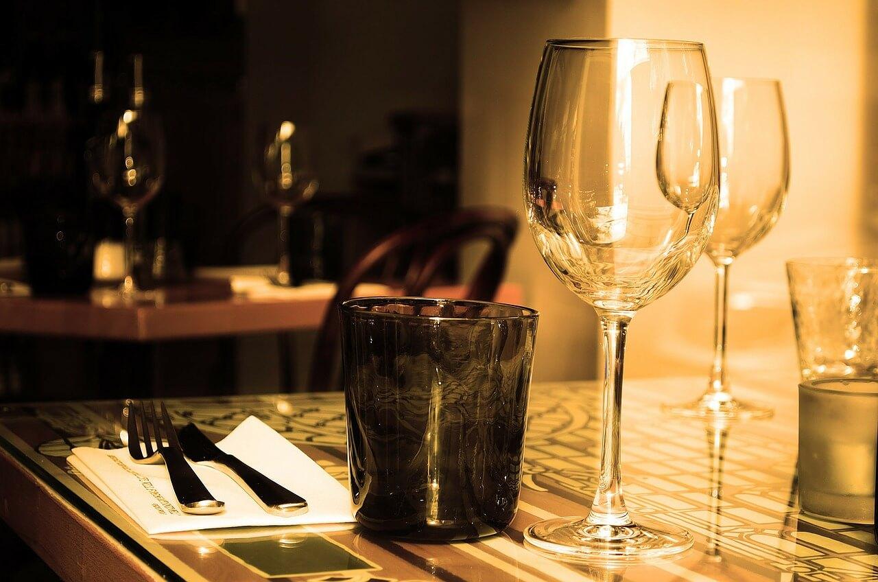 Créer un restaurant à Paris