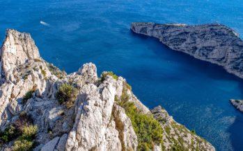 La création d'entreprise à Marseille