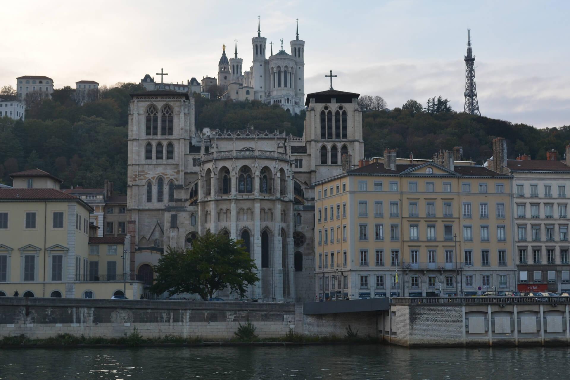 Créer une entreprise à Lyon