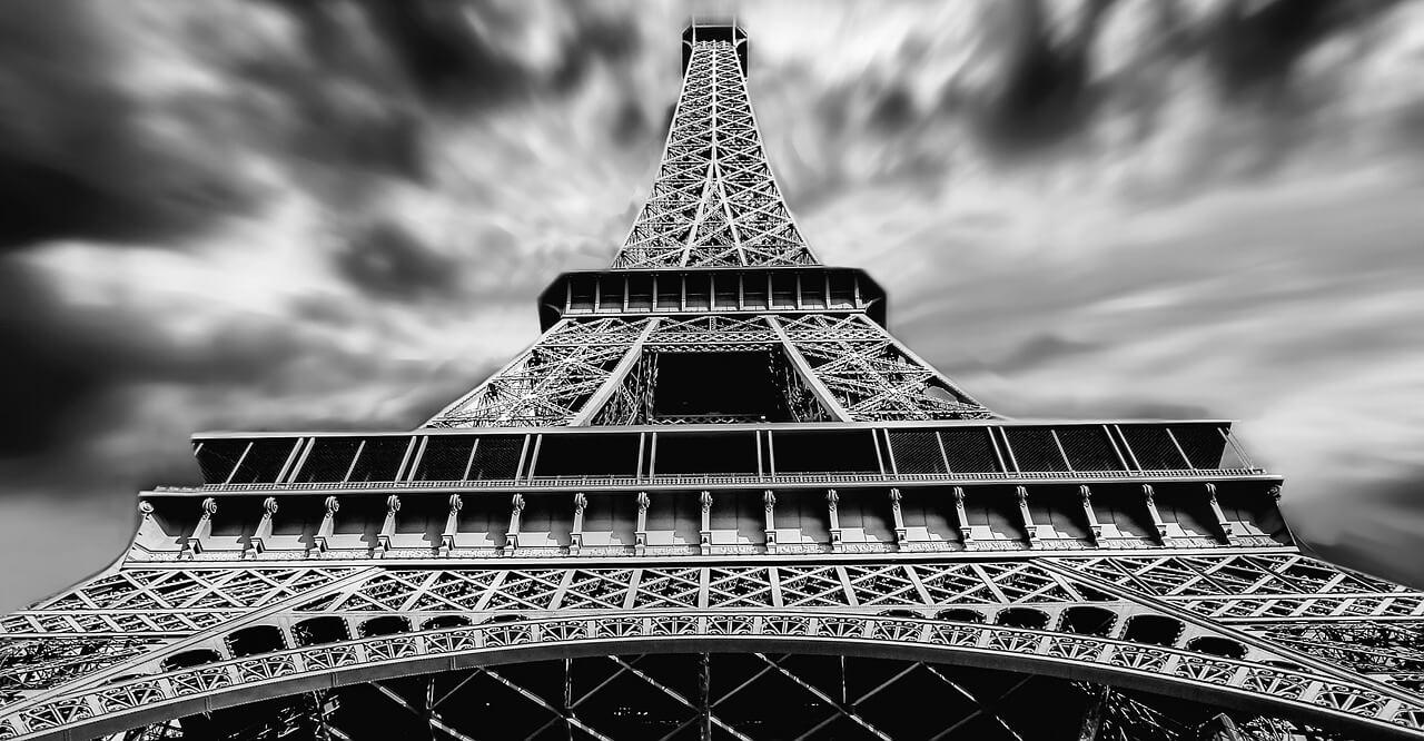 Pourquoi créer son entreprise à Paris ?