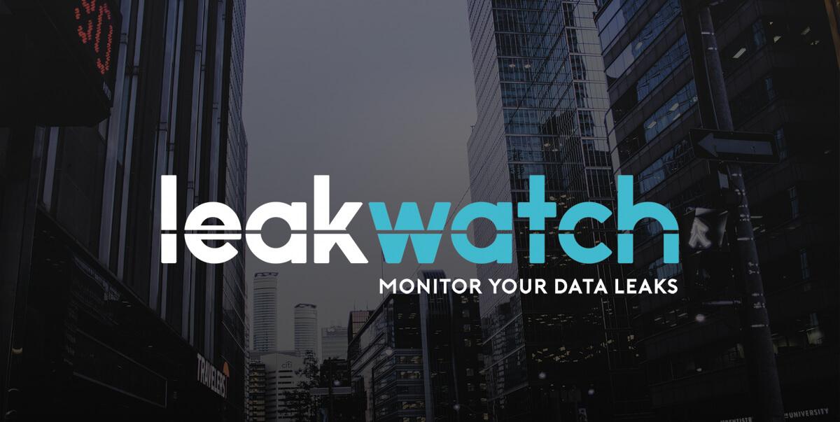 Leakwatch est une startup spécialisée dans le domaine de la cybersécurité