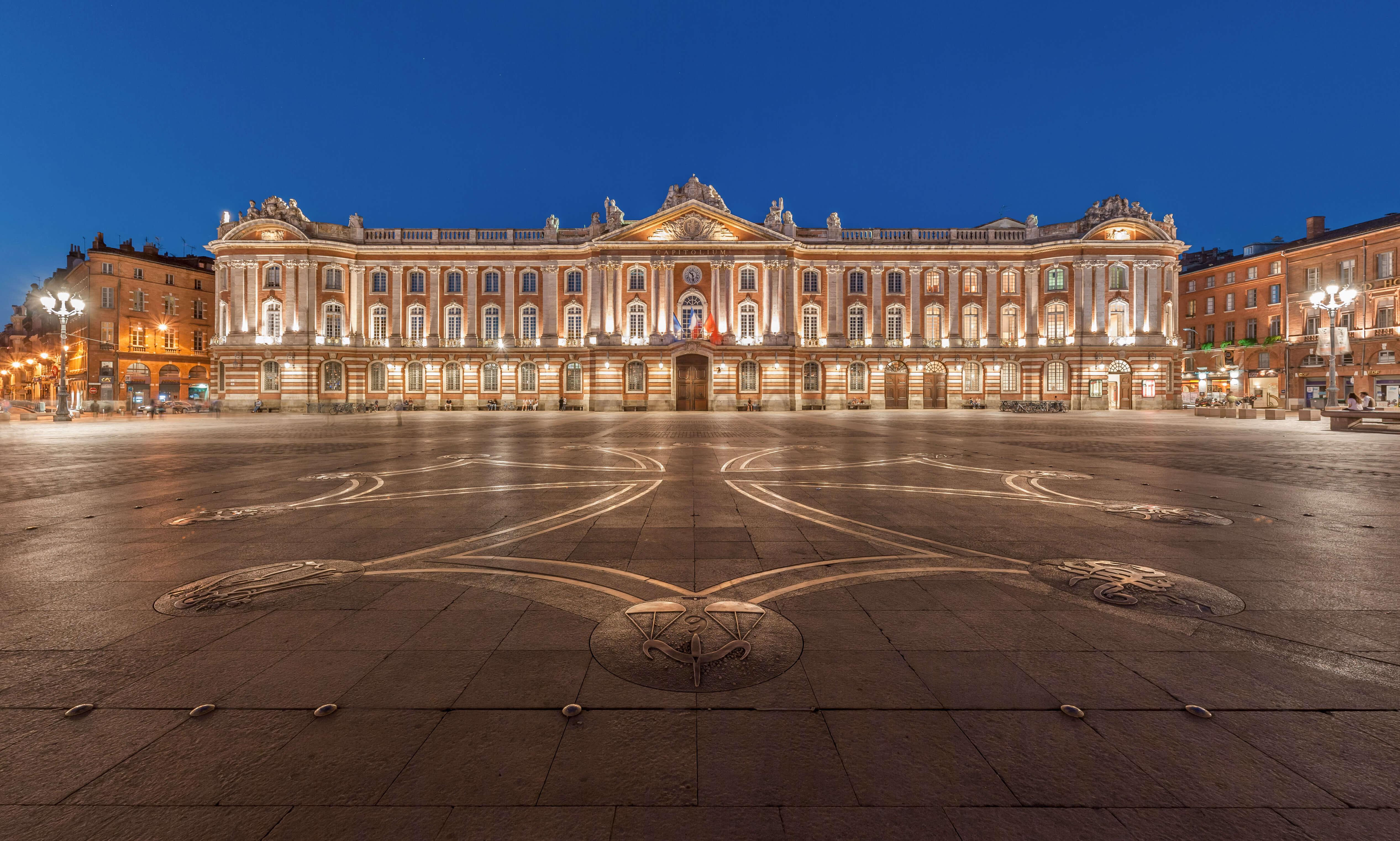 Créer une entreprise à Toulouse