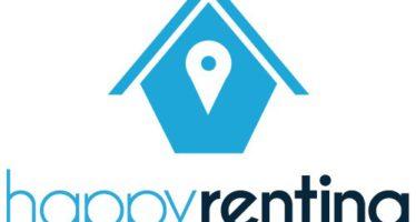 HappyRenting permet aux locataires de partager leurs expériences de location