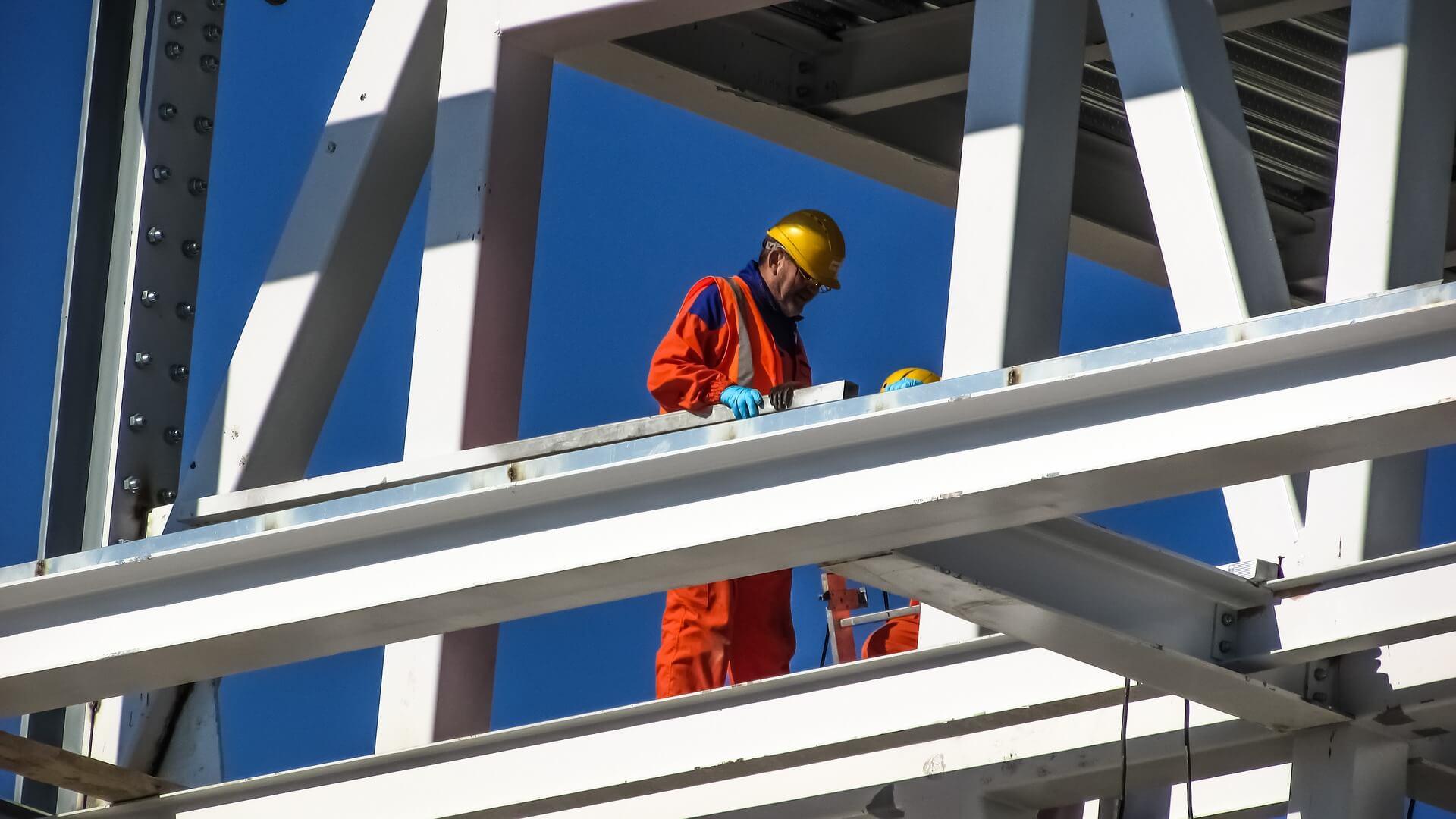 Créer une entreprise de bâtiment