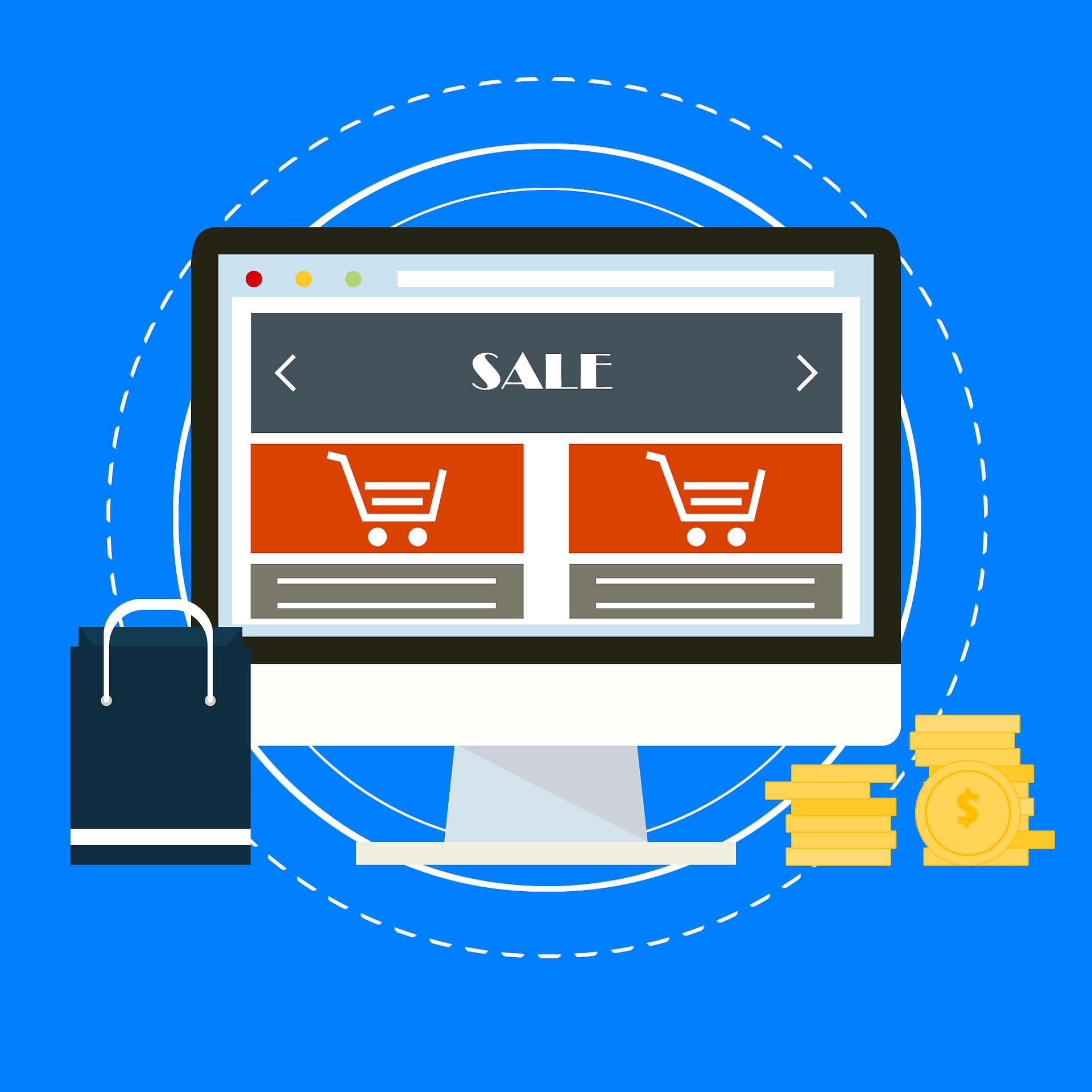 E-commerce: comment se lancer et créer son entreprise