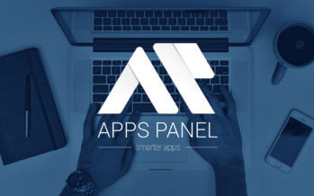 Apps Panel – Editeur expert, MBaaS et solutions mobiles