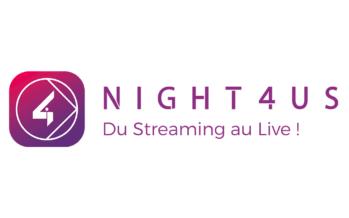 Night4Us, pour découvrir tous les artistes en live autour de soi