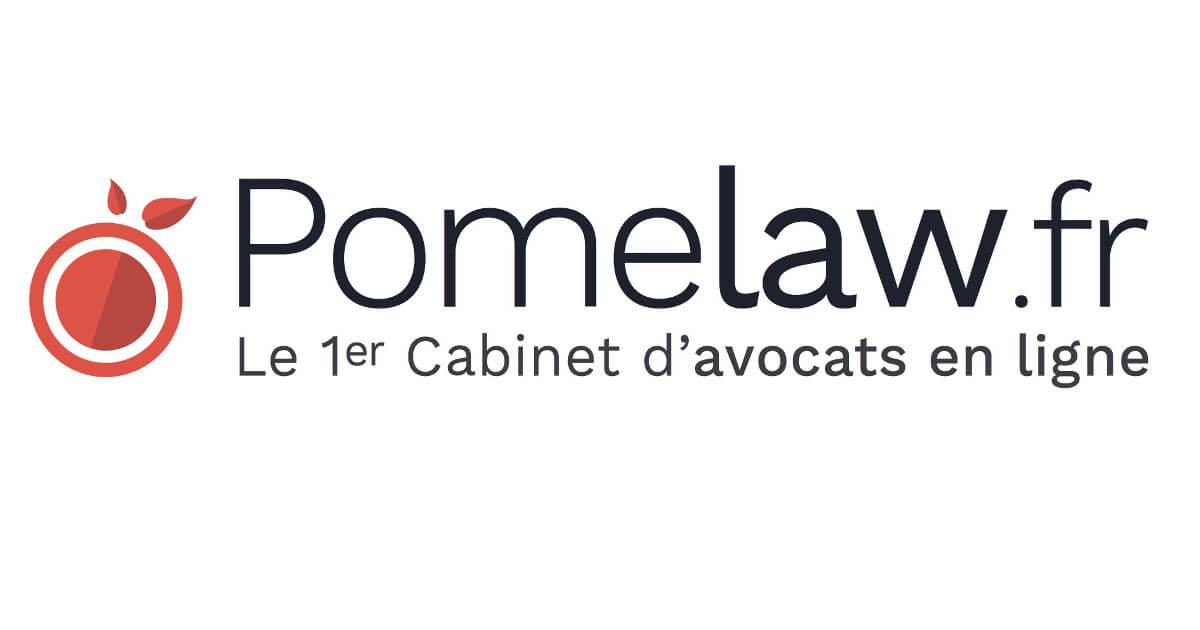Pomelaw.fr est le 1er Cabinet d'avocats 100% en ligne