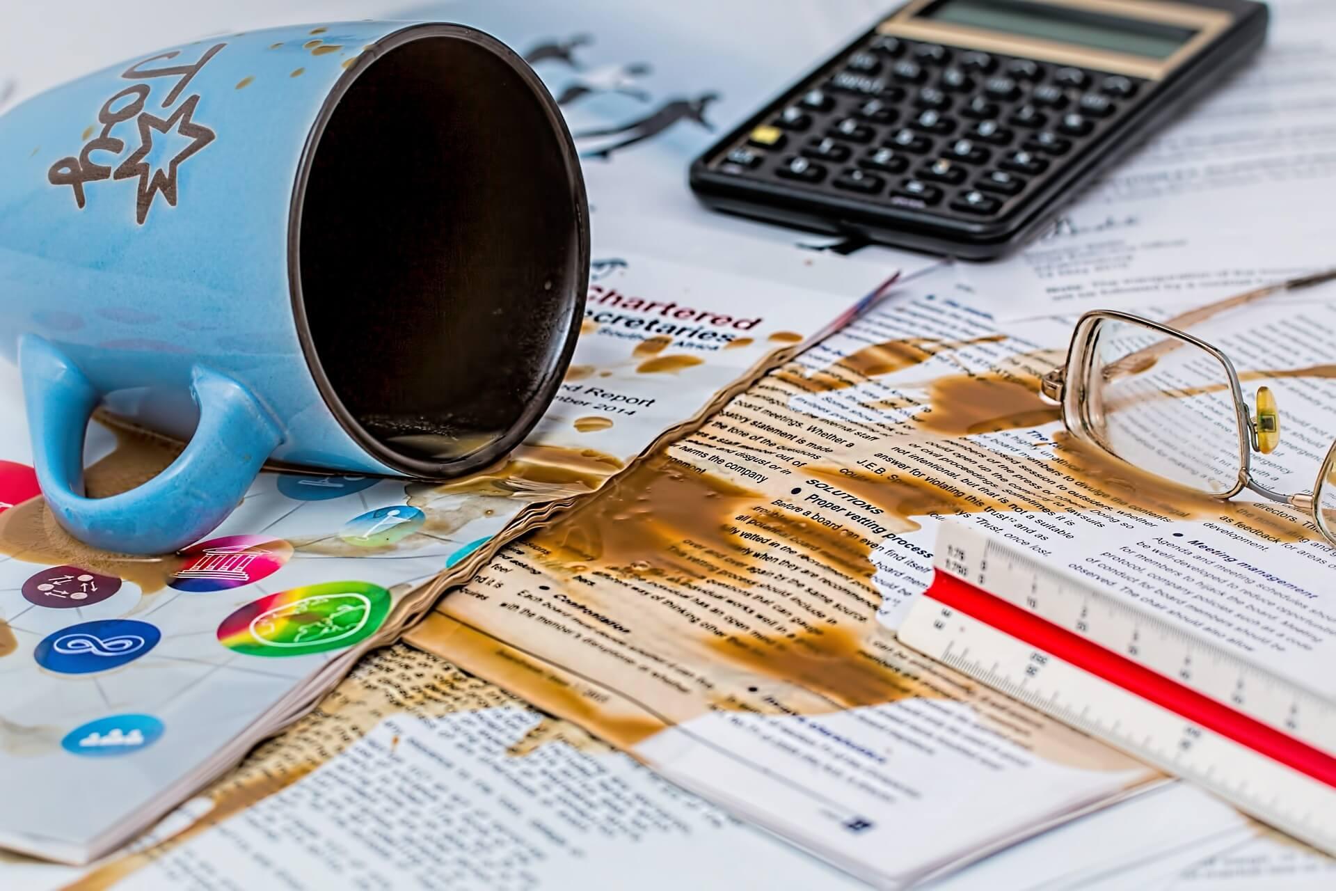Les erreurs à éviter à l'élaboration d'un business plan