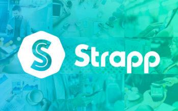 Strapp: location de smartphone & sélection des meilleures apps
