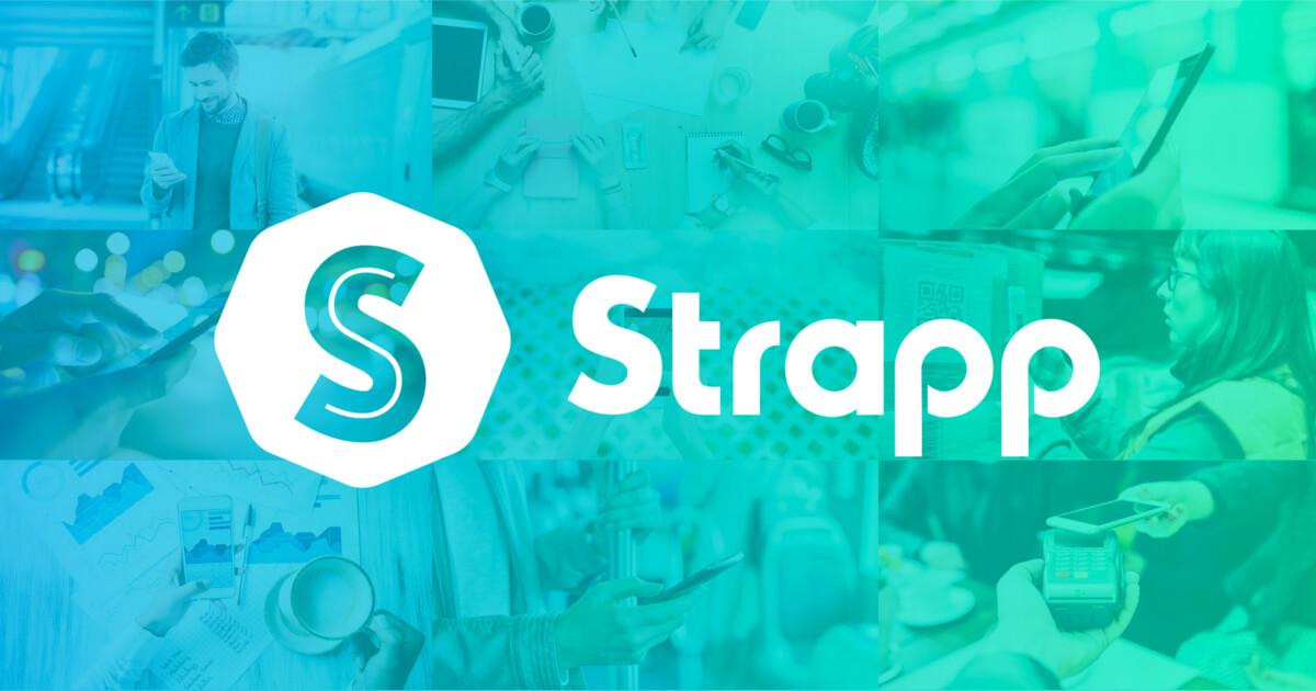 Strapp : location de smartphone & sélection des meilleures apps
