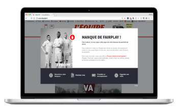 AdBack un outil d'analyse d'audience adblockée