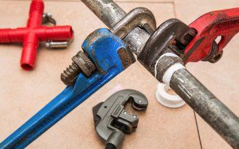Créer une entreprise de plomberie