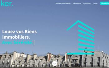 Loker : spécialiste 100% digital de l'Assurance Loyers Impayés