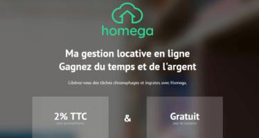 Homega : agrégateur de services immobilier pour faciliter la gestion locative