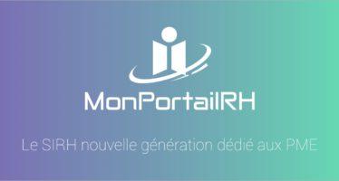 MonPortailRH : SIRH nouvelle génération en mode SaaS