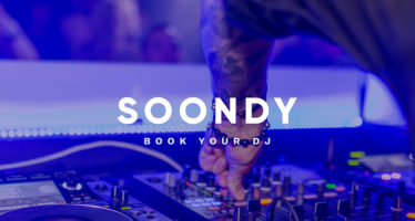 Soondy.com agence de booking de DJ