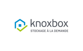 Knoxbox service de stockage à la demande