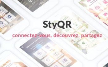 StyQR solution personnalisée pour vos locations de logements