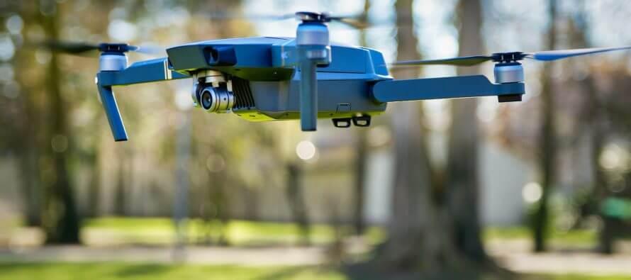 Vidzit : Visiter sa future maison grâce à un drone