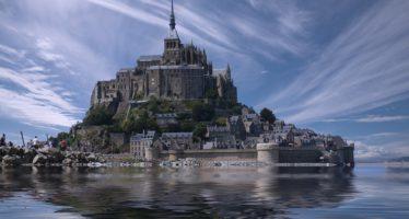 Flykube pour des voyages-surprises en France