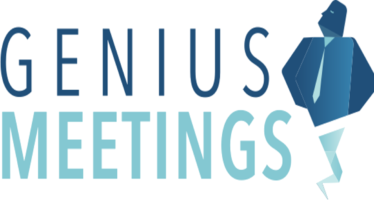 Genius Meetings pour organiser simplement vos réunions et séminaires en ligne