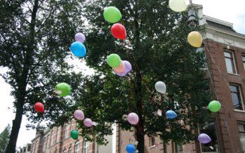 La fête des voisins organisée par Nextdoor