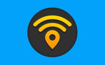 WiFi Map premier reseau crowdsource de WiFis