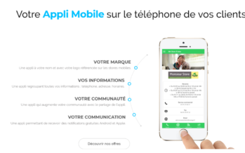 1000Applis : Créer application mobile iPhone, Android, iPad