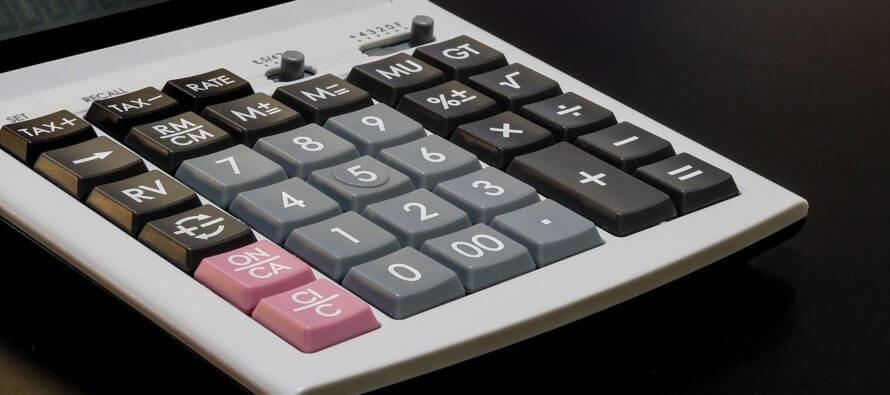 Estimation des charges financières prévisionnelles