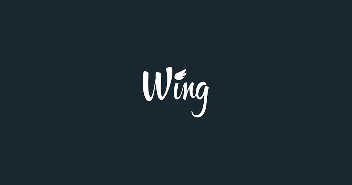 Wing réinvente la façon dont les e-commerçants expédient leurs colis