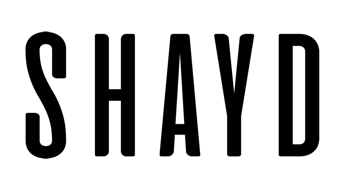 Shayd Application mobile pour trouver des inspirations maquillage personnalisées