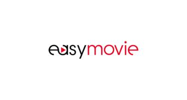 EasyMovie :  Plateforme de création de vidéos d'entreprises