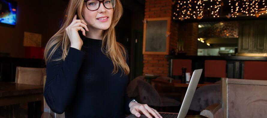 La pratique des activités professionnelles sur internet