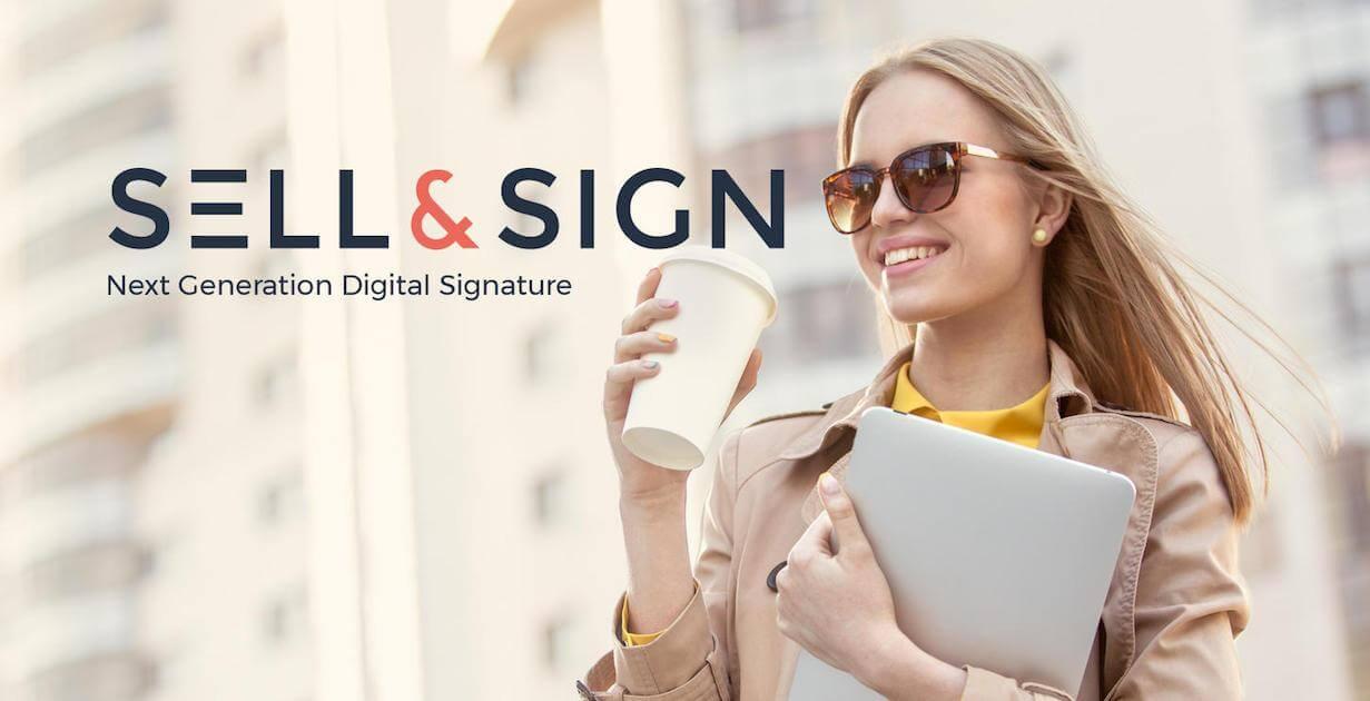 Sellandsign plateforme de signature électronique et de certification de données