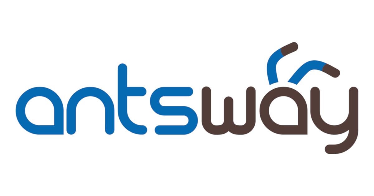 Antsway : Optimiser les tournées d'interventions ou de livraisons