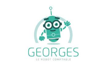 Georges le 1er robot comptable qui automatise la comptabilité
