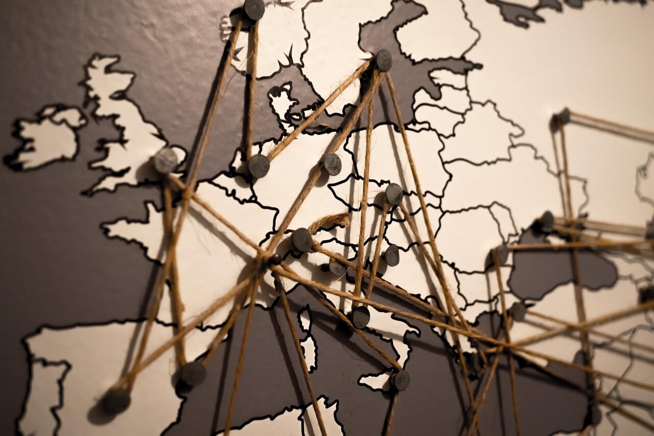 Les réseaux d'entrepreneurs : de nouvelles opportunités d'affaires ?