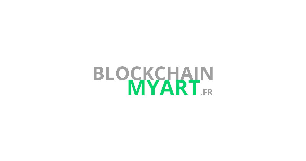 BlockchainMyArt propose des services destinés à protéger les droits d'auteur de créateurs et d'innovateurs