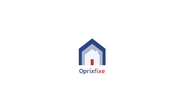 Oprixfixe : Agence immobilière en ligne au prix fixe