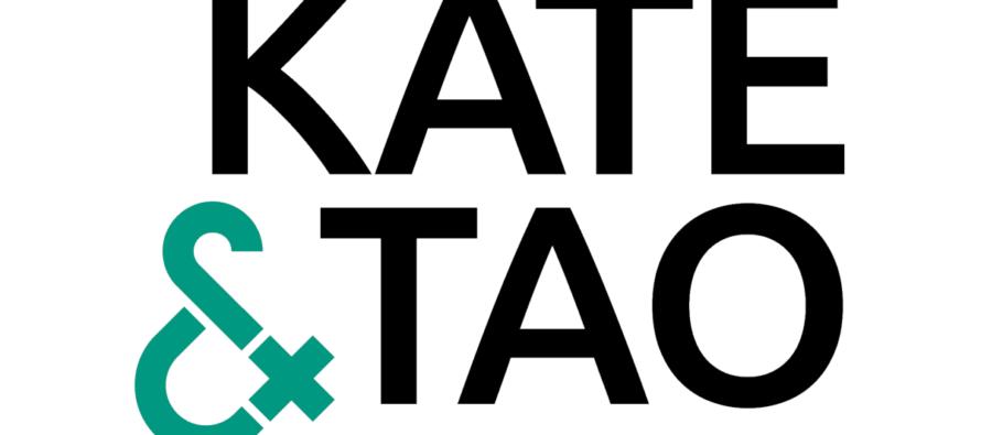 Kate&Tao expérience linguistique 100% immersive