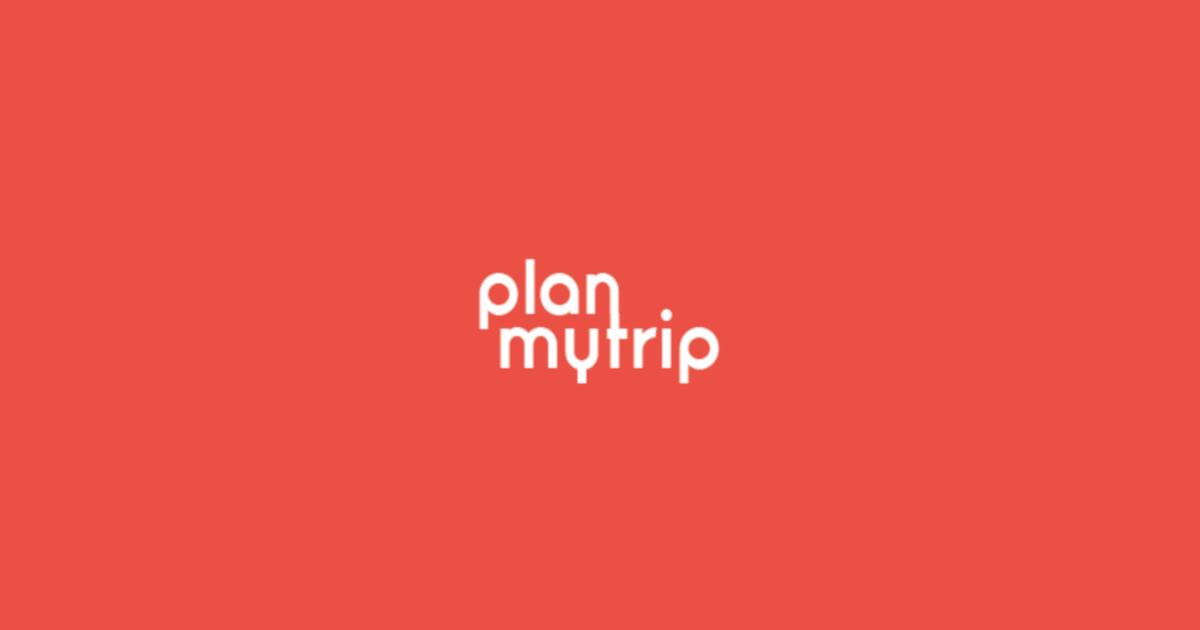 PlanMyTrip billets d'avion, hébergements, planning d'activités aux meilleurs prix