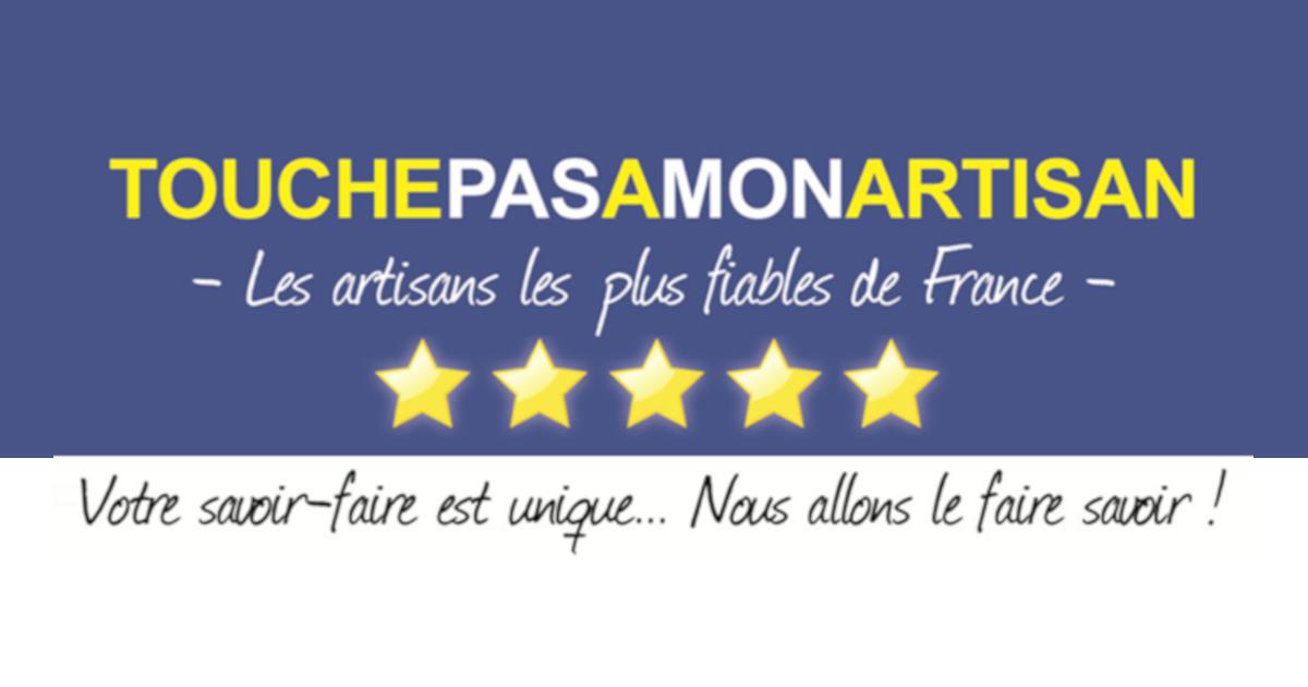 Touche Pas À Mon Artisan fiabiliser et faciliter la relation entre artisans et particuliers