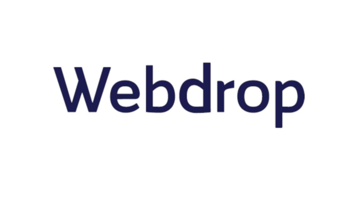 Webdrop créateur de site en dropshipping