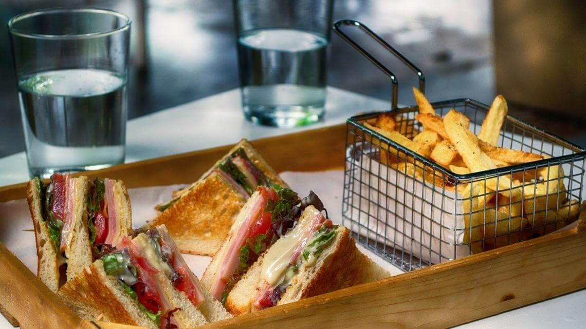 formalités administratives pour créer un snack - restauration rapide